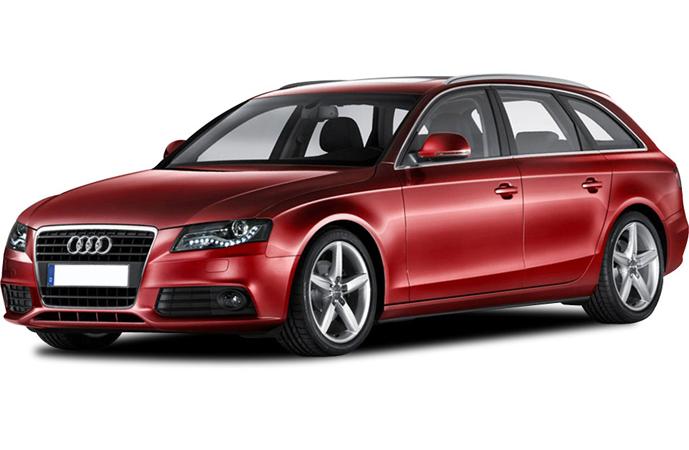 Langzeitmiete Audi A6 Avant